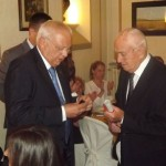 Francesco Puccetti e Remo Cattini