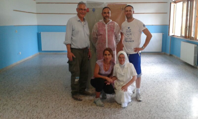 Scuola materna San Giuseppe
